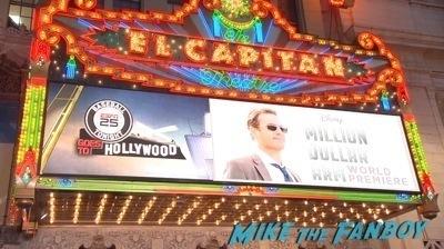 Million Dollar Arm world premiere jon hamm lake bell red carpet20