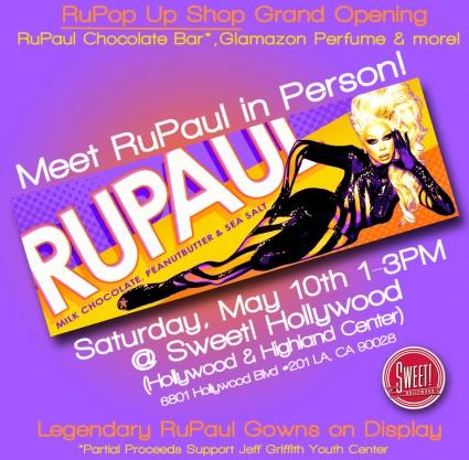 RuPop-Up-Shop-Flyer Meet RuPaul
