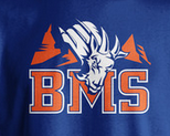 blue mountain state movie logo kickstarter