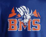blue mountain state movie logo kickstarter