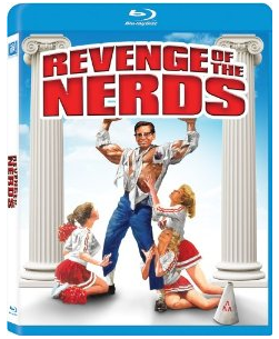 http://www.amazon.com/Revenge-Nerds-Blu-ray-Timothy-Busfield/dp/B00IXD2MMU/ref=sr_1_1_bnp_0_main?ie=UTF8&qid=1399882669&sr=8-1&keywords=revenge+of+the+nerds+blu-ray