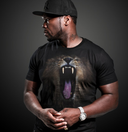 50 Cent Animal Pre-Order autograph bundle signed 50 Cent Animal Pre-Order autograph bundle signed