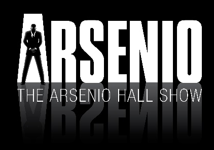 the arsenio hall show logo