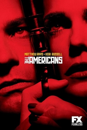The_Americans_Poster Season 2