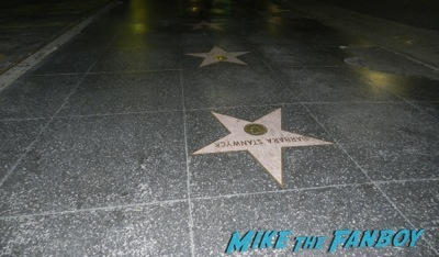 hollywood walk of fame barren streets of hollywood3