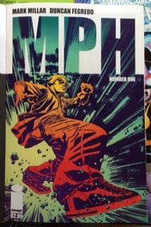 MPH Comics  new comic books image comics