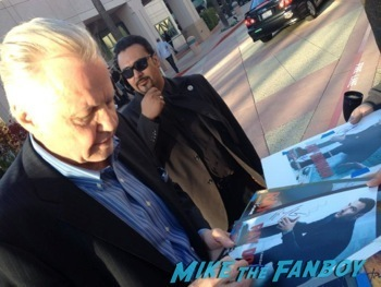 jon voight ray donovan television academy event signing autographs 5