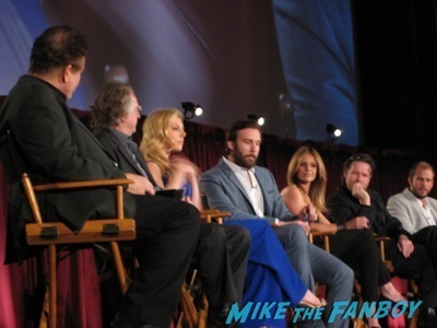 vikings television academy q and a clive standen katheryn winnick 1