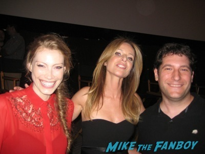alyssa suthrland fan photo vikings television academy q and a clive standen katheryn winnick 53
