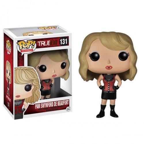 Pam true blood pop vinyl figure