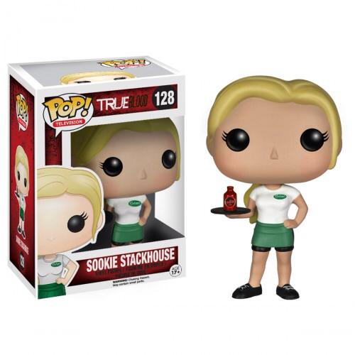 Sookie Stackhouse true blood pop vinyl figure