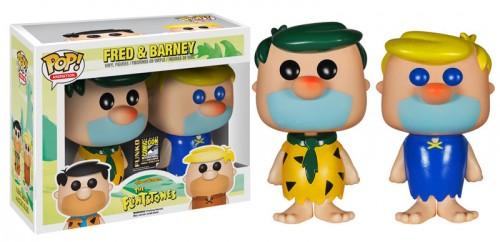 2014-Funko-Pop-Flintstones-SDCC-Fred-and-Barney-Blue-Hair