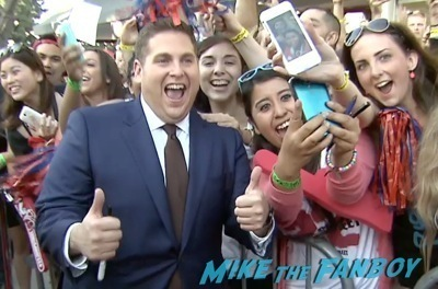 22 Jumpstreet movie premiere red carpet channing tatum   5