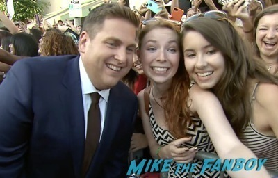 22 Jumpstreet movie premiere red carpet channing tatum   6