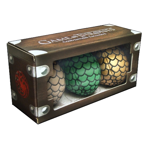 factory x game of thrones eggs