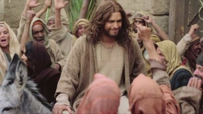 Son Of God Blu-Ray Review! Does This Adaptation Shed New Light On The Story Of Christ?