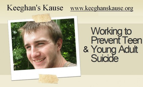 keeghan's kause