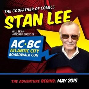ACBC Stan Lee