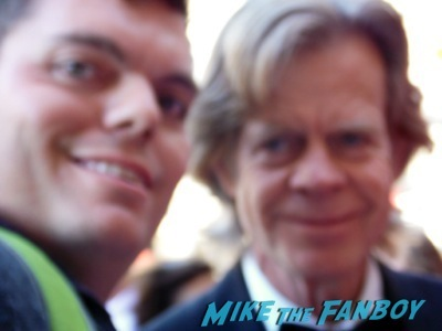 william h. macy fan photo Jane Fonda AFI tribute dissing fans 3