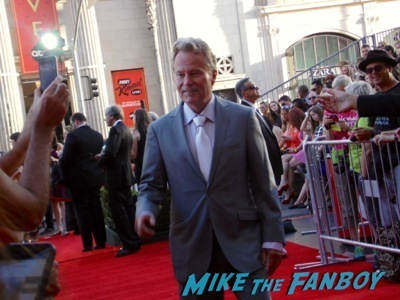 John Savage Jane Fonda AFI tribute dissing fans 5
