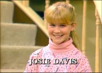 Josie davis charles in charge photo