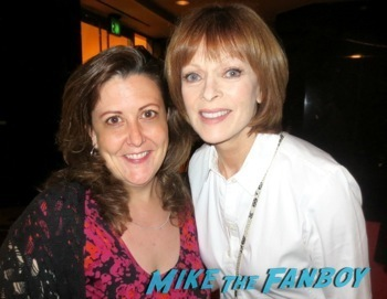 Resurrection q and a tv academy kurtwood smith frances fisher   11