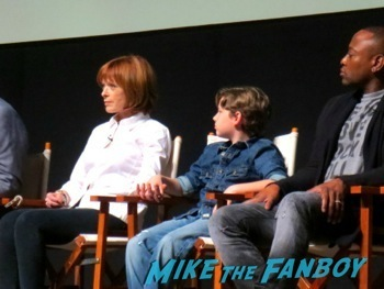 Resurrection q and a tv academy kurtwood smith frances fisher   1