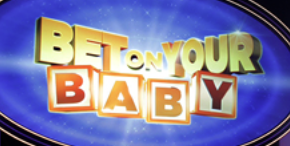 bet on your baby logo