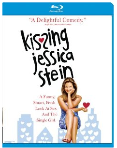 kissing jessica stein blu ray cover