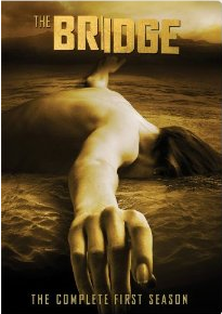 the bridge season 1 dvd cover
