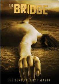 the bridge season 1 dvd cover