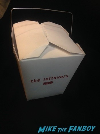 The Leftovers Premiere New York atmosphere    5