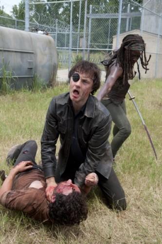 Walking Dead season 4 (2)