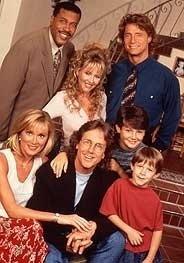 daves world gang cast photo