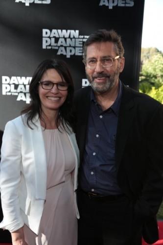 Amanda Silver, Rick Jaffa