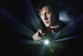 matt-smith Doctor Who