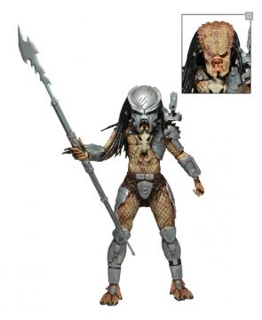 neca-alien predator