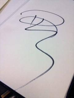 rick springfield signed autograph rare