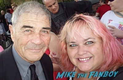 robert forster saturn awards 2014