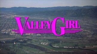 valley girl    -000