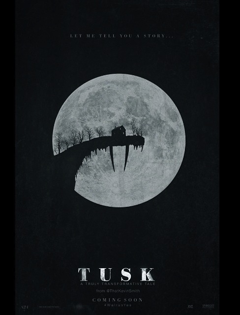 Tusk Kevin SMith