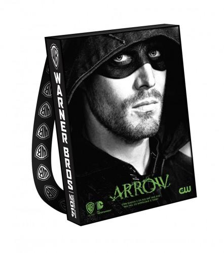 ARROW Comic-Con 2014 Bag