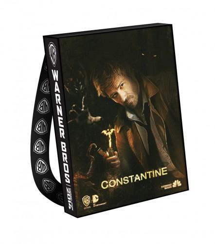 CONSTANTINE Comic-Con 2014 Bag