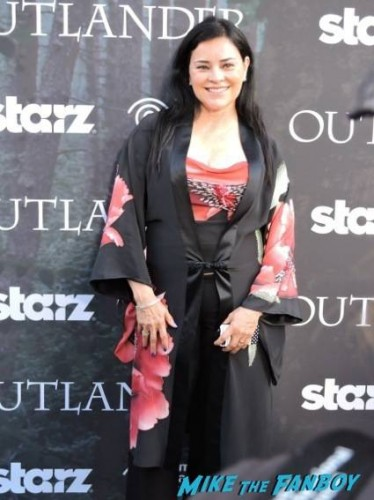 Diana Gabaldon - Author of the Most Awesome Books!