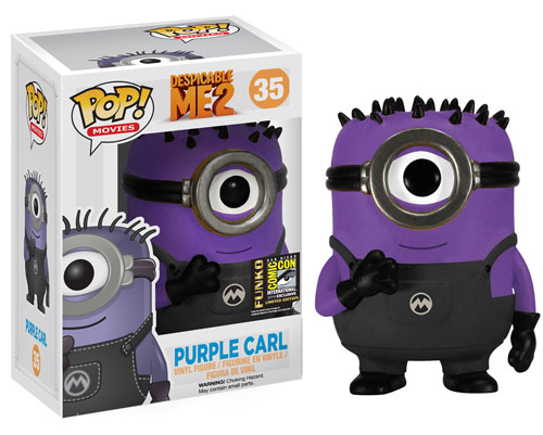 Despicable-me-2-Purple-Carl-Pop-Vinyl-Figure-Funko-SDCC-2014-Exclusive