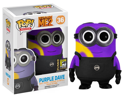 Despicable-me-2-Purple-Dave-Pop-Vinyl-Figure-Funko-SDCC-2014-Exclusive