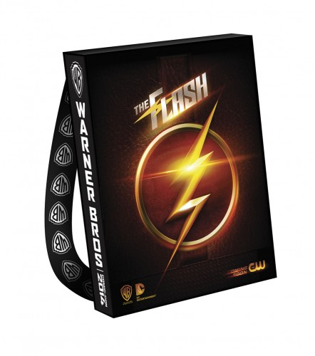 FLASH-THE Comic-Con 2014 Bag