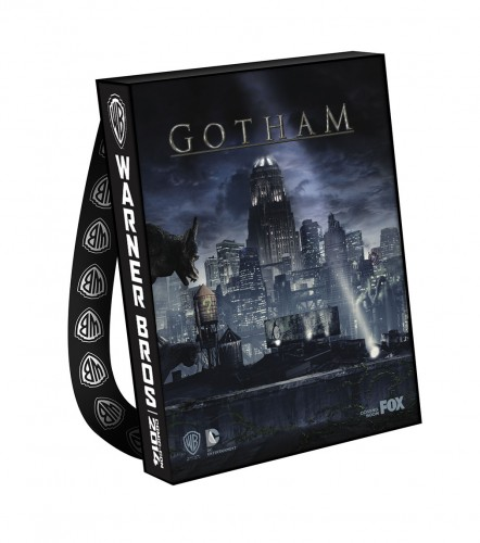 GOTHAM Comic-Con 2014 Bag