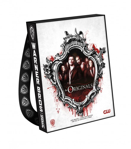 ORIGINALS-THE Comic-Con 2014 Bag