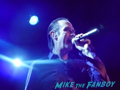 Peter murphy live in concert el rey theater 1